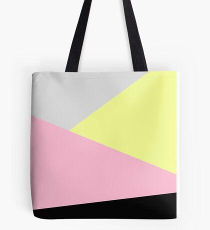 Neon Noir Tote Bag