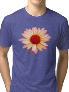 Painted the Color of Sunrise~ Daisy Tri-blend T-Shirt