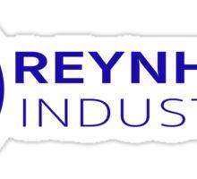 Reynholm Industries - The IT Crowd Sticker