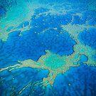 Blue Heaven by Jill Fisher