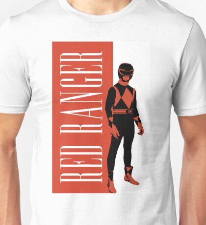 RangerMontana Unisex T-Shirt