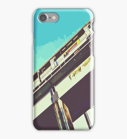 Day to Day iPhone Case/Skin