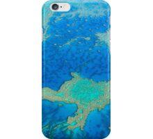 Blue Heaven iPhone Case/Skin