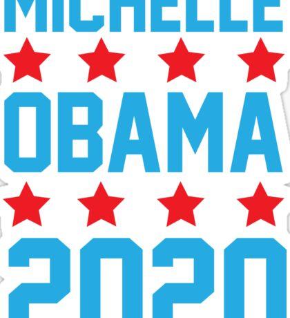 Michelle Obama 2020 Sticker