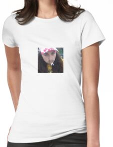 Ruby da Cherry - $uicideboy$ Womens Fitted T-Shirt