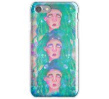 Triple Vision iPhone Case/Skin