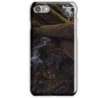 Strickland Falls iPhone Case/Skin