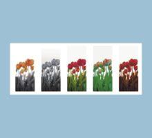 Dutch Tulips part 9 Kids Clothes