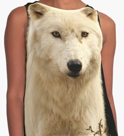 King of the hill Contrast Tank