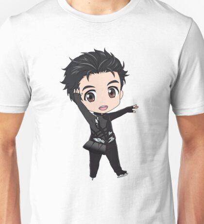 Yuri!!! on Ice Chibi Yuuri Unisex T-Shirt