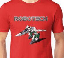 Robotech super Unisex T-Shirt