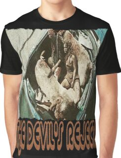 The Devil's Rejects Graphic T-Shirt