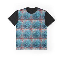 Green Sage, Red Sand Graphic T-Shirt