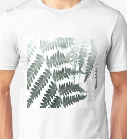 Fern Leaves Unisex T-Shirt
