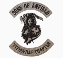 Sons of Anfield - Titusville Chapter One Piece - Long Sleeve