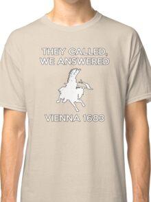 VIENNA 1683 Classic T-Shirt