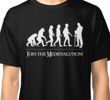 MEDIEVALUTION Classic T-Shirt