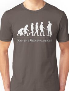 MEDIEVALUTION Unisex T-Shirt