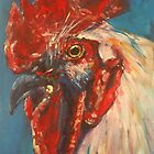 cock a doodle do by christine purtle