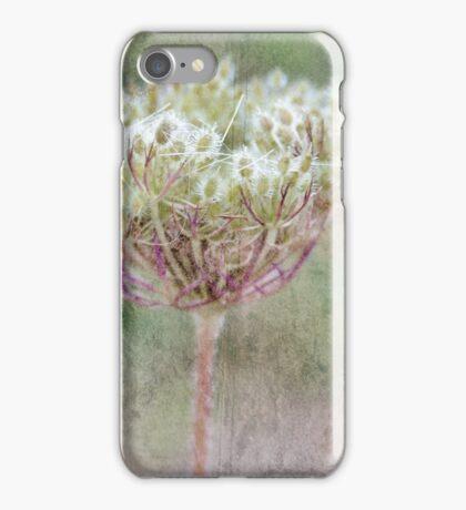 Daucus Carota iPhone Case/Skin