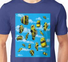 TAXI DREAMS Unisex T-Shirt