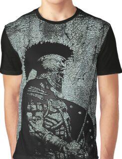 Achilles: Greek warrior; Graphic T-Shirt