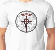 FMA Circle Unisex T-Shirt