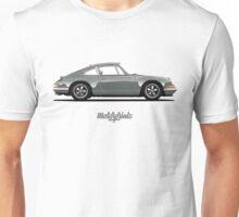 Singer 911 (gray) Unisex T-Shirt
