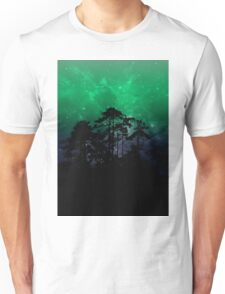 Shadow Forest Unisex T-Shirt