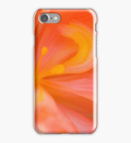 Begonia iPhone Case/Skin