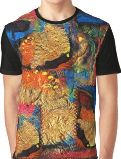 Elemental Feeling Graphic T-Shirt