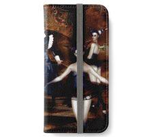 Dark Cabaret iPhone Wallet/Case/Skin
