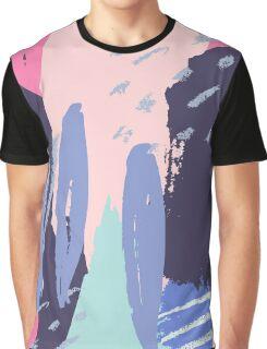 Color Fest 2 Graphic T-Shirt