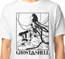 Ghost In The Shell - Gits Classic T-Shirt