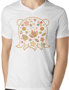 Octocutie  Mens V-Neck T-Shirt
