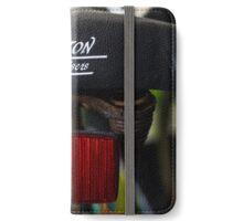 Hampton Cruiser iPhone Wallet/Case/Skin