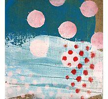 Abstrakt XIV  Photographic Print