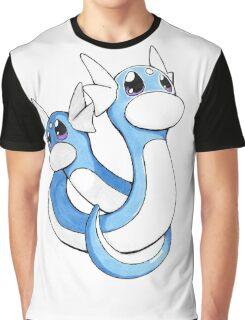 Dratini Graphic T-Shirt
