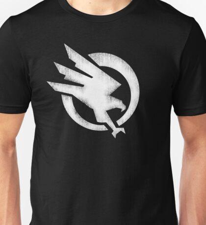GDI Grunge Unisex T-Shirt