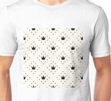 Crown Rhombus Unisex T-Shirt