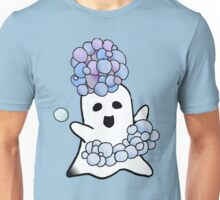Bubble Ghost  Unisex T-Shirt