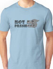 Donald Trump Is Not My President Unisex T-Shirt