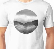 Shadow play Unisex T-Shirt