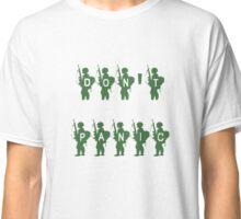 Don't Panic! Classic T-Shirt