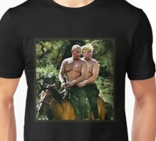 Best Friends Trump & Putin Unisex T-Shirt