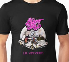 LIL UZI VERT VS THE WORLD TOUR 2016 Unisex T-Shirt