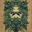 The Green Man by Pete Katz