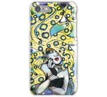 Blue Ringed Octopus iPhone Case/Skin