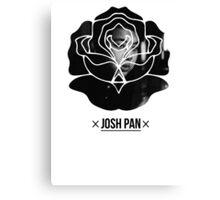 Josh Pan Canvas Print