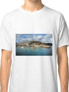 Mevagissey Cornwall  Classic T-Shirt